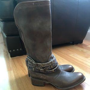 Freebird Drove boots